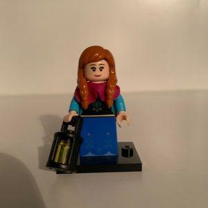 Frozen Anna LEGO